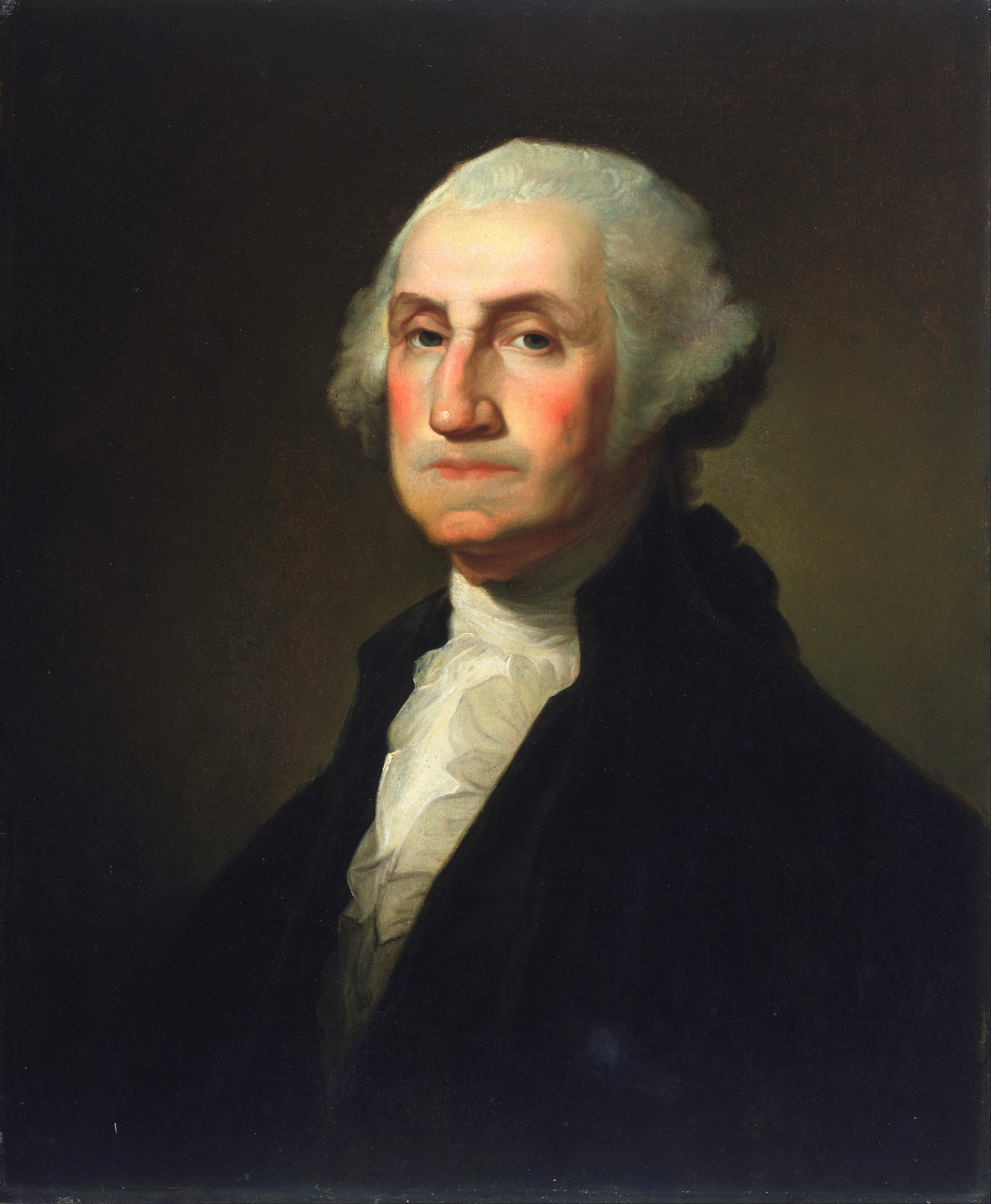 states george washington - photo #44