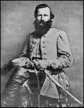 J.E.B Stuart