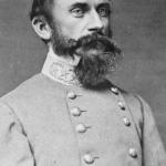 Portrait of Richard S. Ewell.