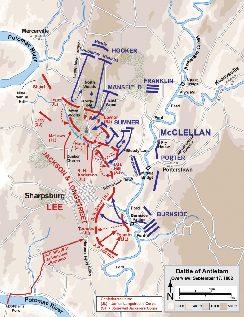 battle-of-antietam-map-hal-jesperson