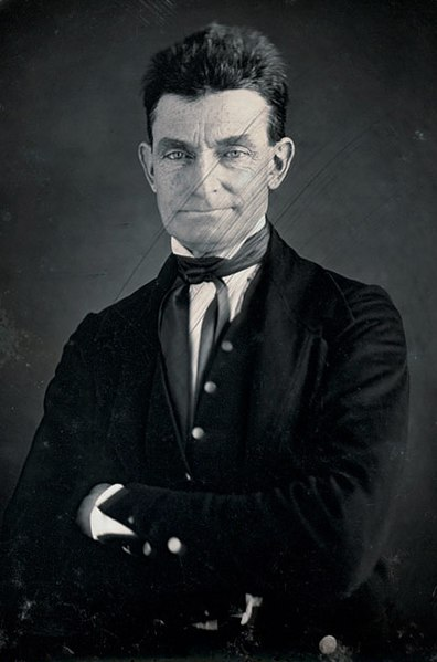 John Brown, Portrait