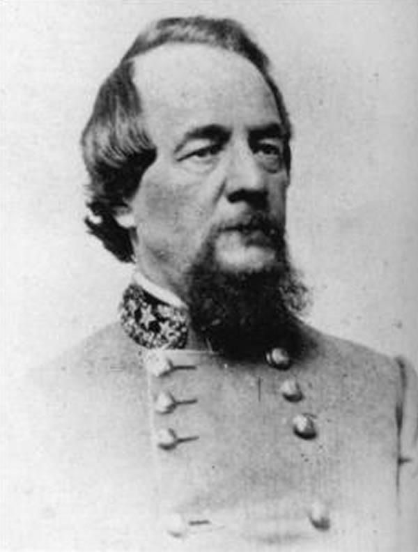 "Portrait of Edward ""Allegheny"" Johnson"