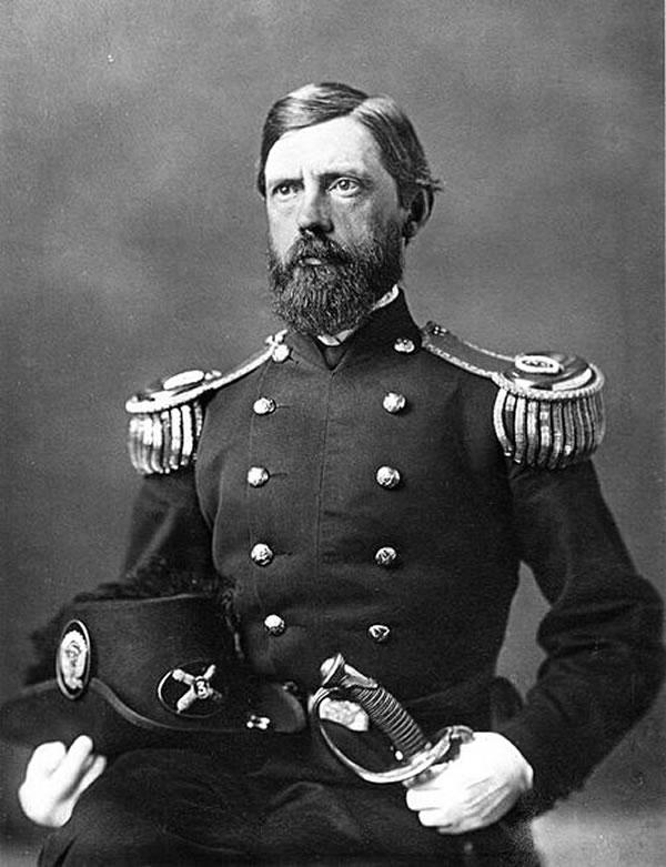 Portrait of John F. Reynolds