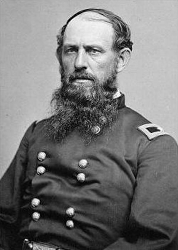 Portrait of Erastus B. Tyler