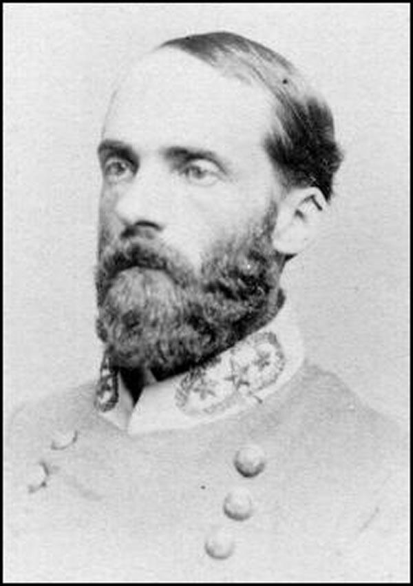 Portrait of Joseph Wheeler