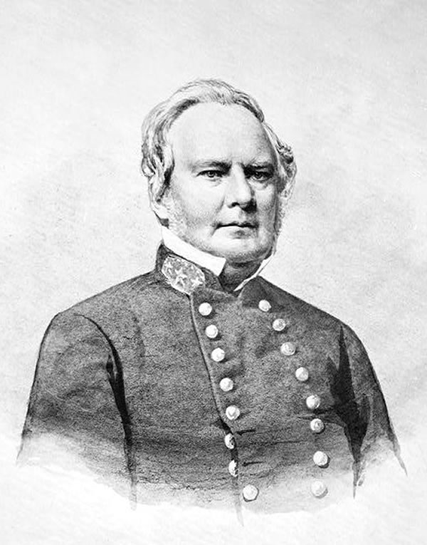 Portrait of Sterling Price