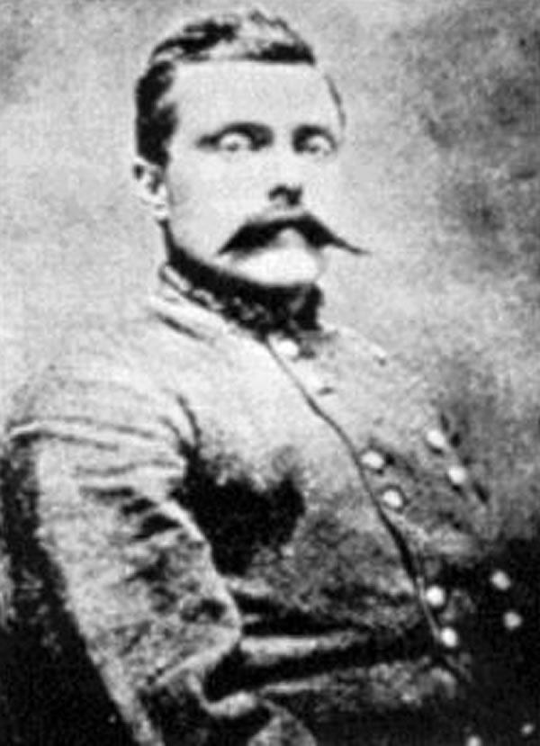Portrait of Robert C. Tyler