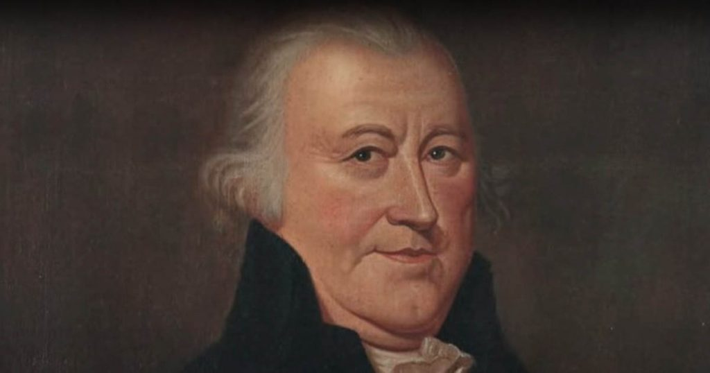 General Artemas Ward