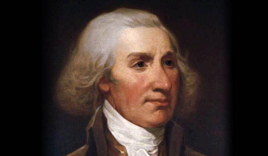 Philip Schuyler, Portrait